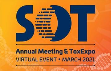 SOT Annual Meeting and ToxExpo Virtual Event